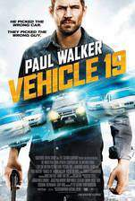 vehicle_19 movie cover