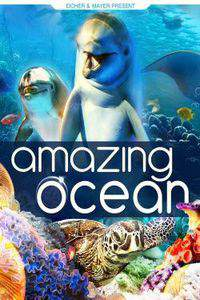 Amazing Ocean 3D main cover