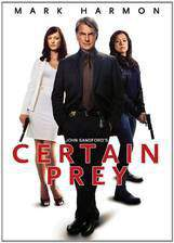 certain_prey movie cover