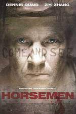 the_horsemen movie cover