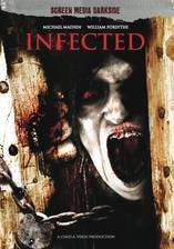 infected_2013 movie cover