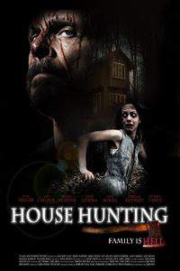 House Hunting main cover