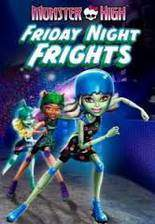 monster_high_friday_night_frights movie cover
