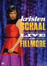 kristen_schaal_live_at_the_filmore movie cover