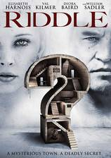 riddle movie cover