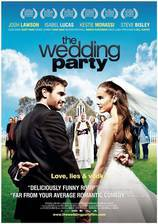 the_wedding_party_2010 movie cover