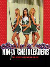 ninja_cheerleaders movie cover
