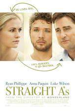 straight_a_s_2013 movie cover