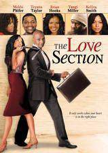 the_love_section movie cover