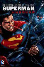 superman_unbound movie cover