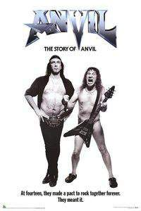 Anvil! The Story of Anvil main cover