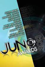 the_42_annual_juno_awards movie cover