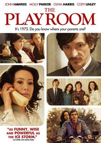 The Playroom main cover