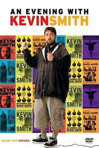 An Evening with Kevin Smith main cover