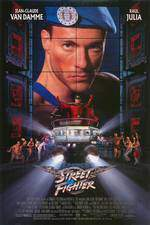 street_fighter movie cover