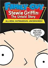 family_guy_presents_stewie_griffin_the_untold_story movie cover