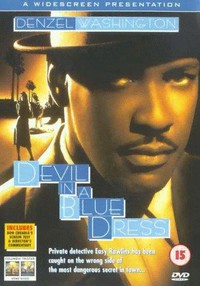 Devil in a Blue Dress main cover