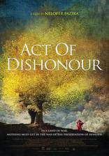 act_of_dishonour movie cover