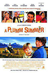A Plumm Summer main cover