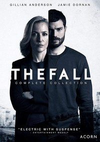 The Fall movie cover