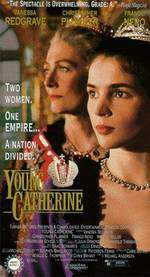 young_catherine movie cover