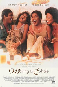 Waiting to Exhale main cover