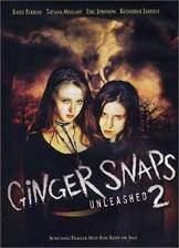 ginger_snaps_unleashed movie cover