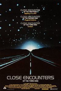 Close Encounters of the Third Kind main cover