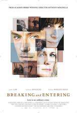 breaking_and_entering movie cover