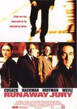 runaway_jury movie cover