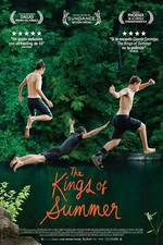 the_kings_of_summer movie cover