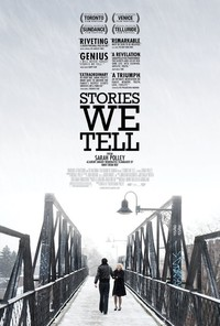 Stories We Tell main cover