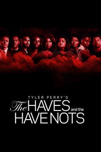The Haves and the Have Nots movie cover