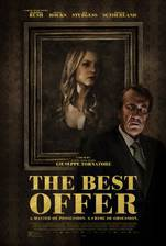 the_best_offer movie cover