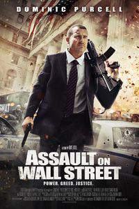 Assault on Wall Street main cover