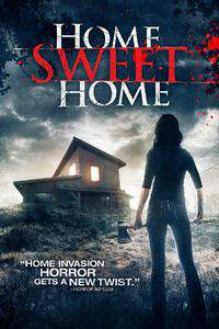 Home Sweet Home main cover