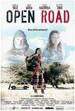 open_road movie cover