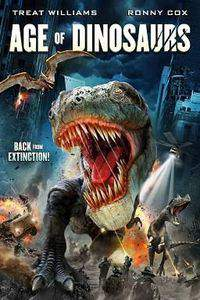 Age of Dinosaurs main cover