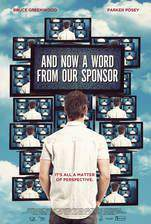 and_now_a_word_from_our_sponsor_2013 movie cover