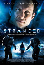 stranded_ movie cover