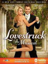 lovestruck_the_musical movie cover