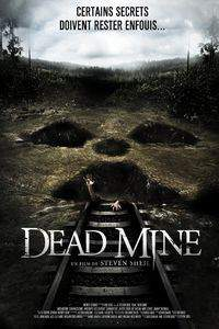 Dead Mine main cover