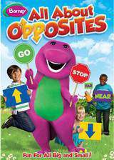 barney_all_about_opposites movie cover