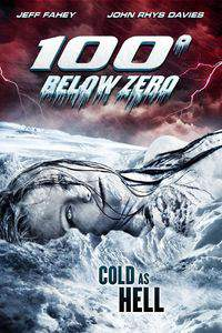 100 Degrees Below Zero main cover
