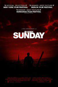 Bloody Sunday main cover
