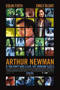 Arthur Newman main cover
