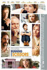 Running with Scissors main cover
