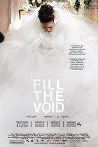 Fill the Void main cover