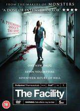 the_facility movie cover