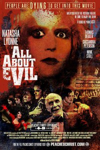 All About Evil main cover